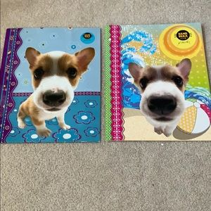 Other - Puppy Dog Folder Bundle